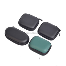 Factory Customized EVA Earphone Case, Sample Carry Case, Medical Carrying Cases