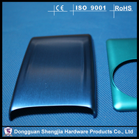 Customized Aluminum Stamping Parts for Phone Case,OEM/ODM Metal Stamping Parts for Electrical