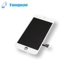 Factory direct price touch screen lcd display for iphone 7 spare accessories replacement