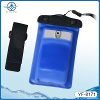 multi-colour waterproof case for samsung galaxy note3 n9000