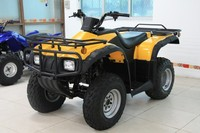 Racing Best selling powerful factory cost Quad ATV 250cc