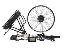 "24"" conversion kit adult diy kits for electirc bike"