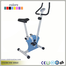 Magnetic bike power rider exercise bike racking bike