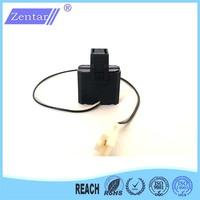 6mm CT304 split core current transformer with ferrite core
