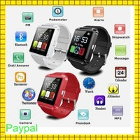 Durable best selling wrist watch tv mobile phone