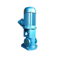 widely use small ss vertical arc lubricating gear oil transfer pump for industrial