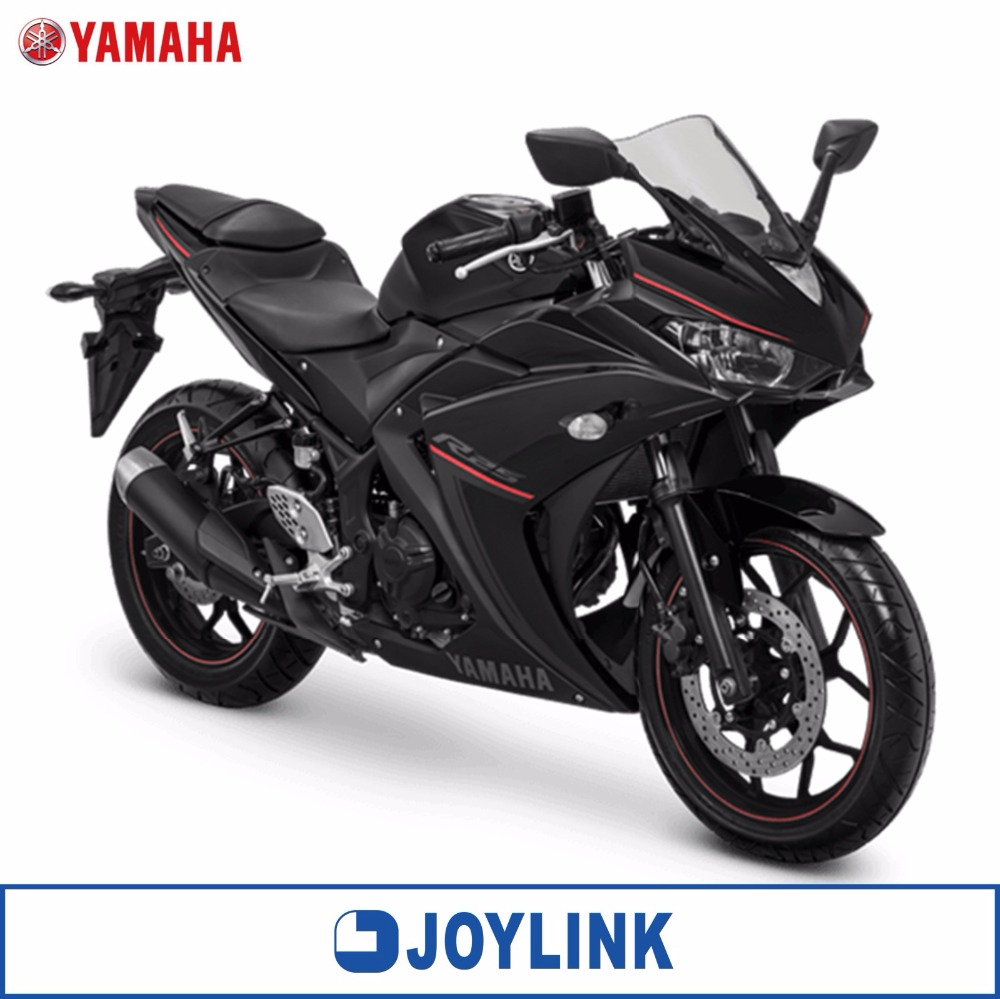 Genuine Indonesia Yamaha R25 Sport Motorcycle