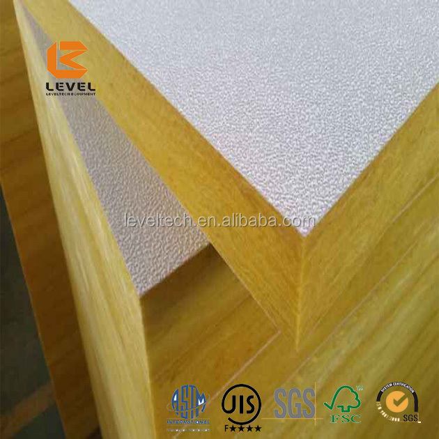 Wholesale Decorative Formaldehyde-free Polyester Whole System Acoustical Acoustical Walls Acoustic Wall Treatments Of Hall