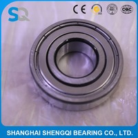 Cheap Deep groove ball bearing 6810