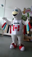 Funtoys CE Goose Cartoon Mascot Costumes For Adults