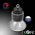 Industrial Lighting factory warehouse 200w led high bay light CE RoHS