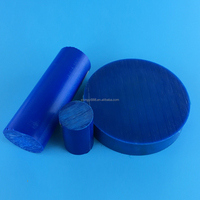 Nylon PA6 plastic sheet/panel/pads/cutting board/rods big supplier