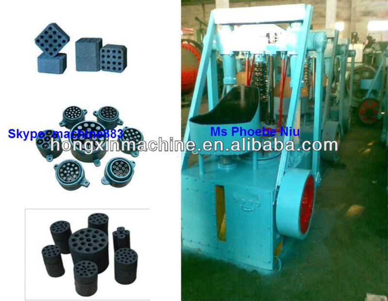 coal briquette machine/charcoal briquette machine/coal slurry briquette machine mobile 0086 15238020669