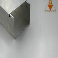 aluminium section extruded control boxes