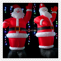 CILE 2015 latest promotional large inflatable christmas for sale