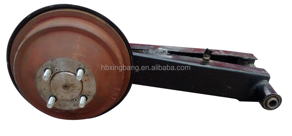 China Bajaj auto rickshaw spare parts