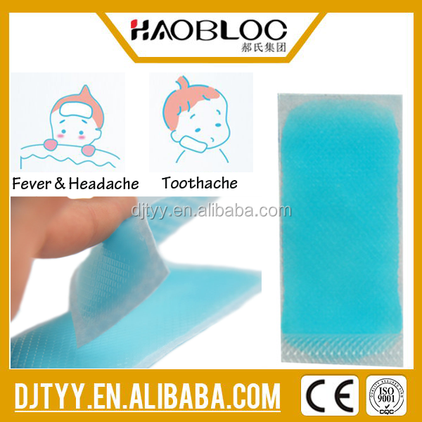 Distributor Opportunities, Fever Reduce Sheet/ Cooling Gel Patch