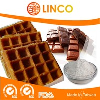 Delicious Simple Customized Mutiple Flavor Baking Waffle Mix