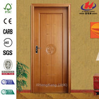 JHK- 001 American Main Design Entrance Teak Interior Pakistan Wood Door