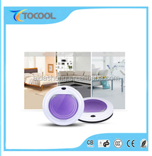 No water tank non stick dry type robotic vacuum cleaner guangdong gold supplier best remote control housekeeping equipment