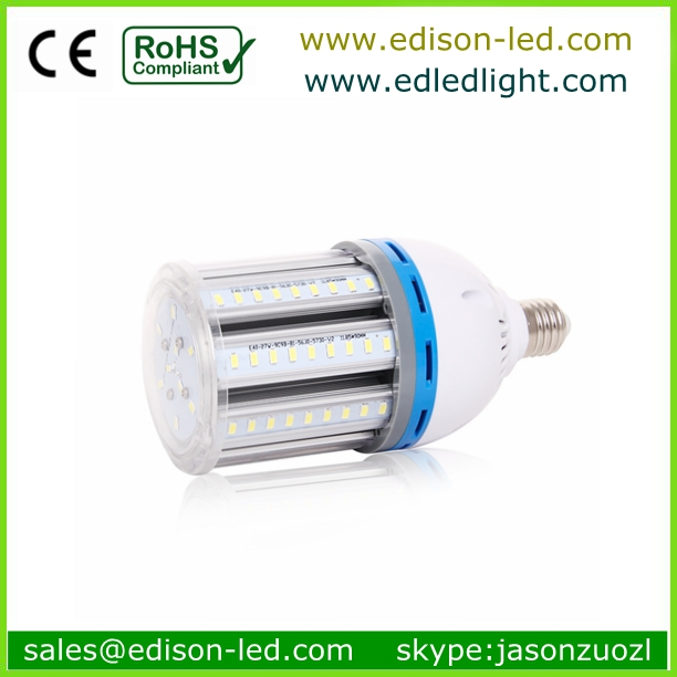 2016 new kind E26/E27/E39/E40 12000lm 120w corn 120 watt led street light