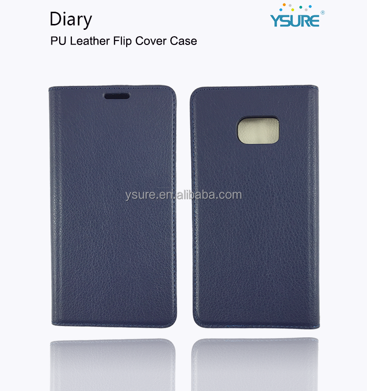2016 New Arrival High Quality PU Leather Diary Phone Case For Coolpad Note 3 Lite