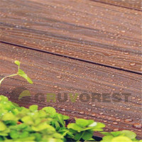 Brand new wpc composite decking outdoor wpc garden floor