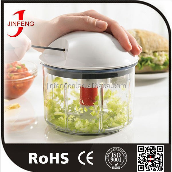 New Design Manual Mini Vegetable Chopper