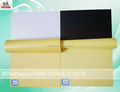 High quality photo album adhesive pvc sheet