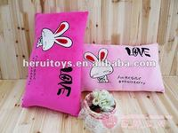 home dolls Pillow fashion cartoon toy