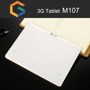 Two camera 3g WCDMA 2100MHz 10 inch android tablets , 5000mah battery 10 inch low price tablet computer