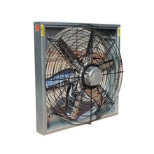 livestock farm industrial hanging cooling fresh air ventilation fan
