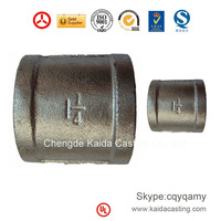 npt 150lbs 300lbs malleable iron pipe fittings