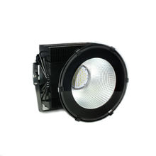 High power outdoor led flood light IP65 MeanWell Driver CREE XML 2 high lumens led flood light 100w