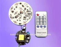 RGB LED Constant Current Driver for LED RGB lamp