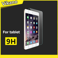 Japan Material Perfect Fit 0.4mm Tempered Glass Screen Protector For iPad Mini 2