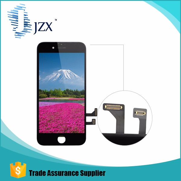 Free shipping free sample china lcd tv price for iphone 7