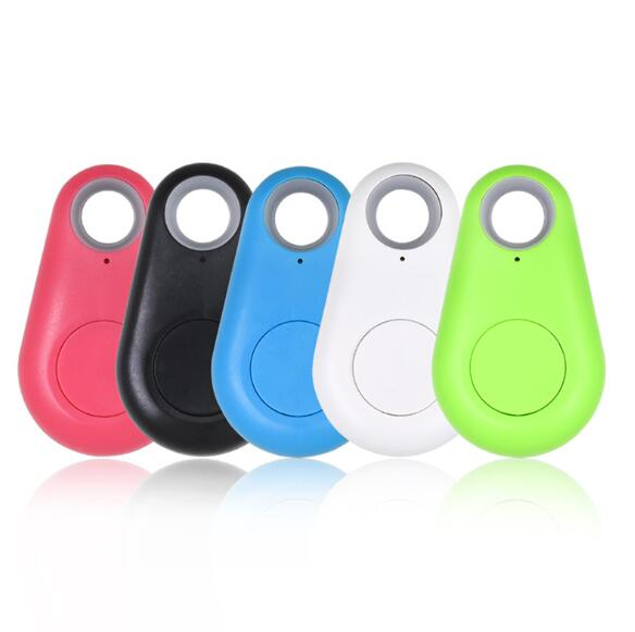Wireless Bluetooth 4.0 Anti Lost <strong>Alarm</strong> Tracker Key Finder
