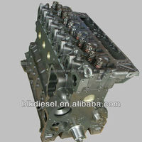 For ISLe engine repair cylinder block 4945772 for cummins engine application