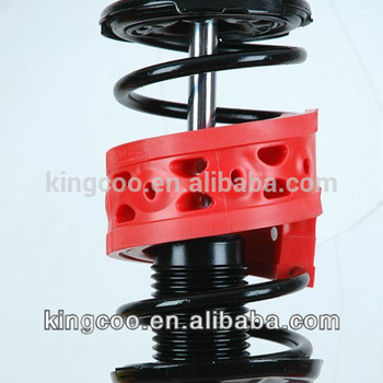 Auto shassis parts suspension protection shock absorber comfortalbel buffer