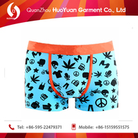 2016 men underwear g string sport boxer brief