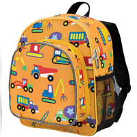 China Wholesale School Bags/School Backpack High Quality Cute Cartoon Kids School Backpack For Garden Student Bag
