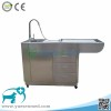 Gold supplier strong stainless steel dog bath tub