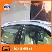 Cargo Carrier roof Rack car roof top luggage carrier for BMW X6 E71 auto accessoires
