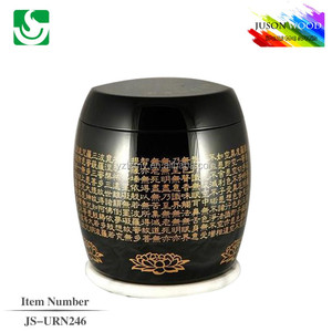 JS-URN246 good quality buddha urn factory