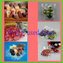 soft plastic pouches for fruit or pork or juice or jam