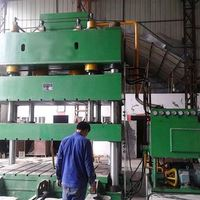 WEILI MACHINERY Top Quality Four Column