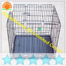 many colors dog pet cage crate for sale