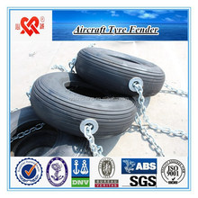 different size protect ship/jetty aircraft tyre fender