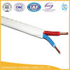 Copper Clad Aluminum conductor/ PVC insulated/ PVC sheath electrical wire